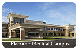 Macomb Medical Campus