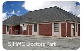 SJHMC Doctors Park