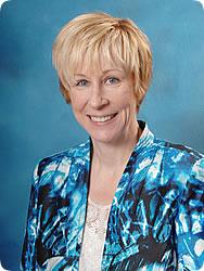 Marianne Gregorich