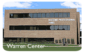 Warren Center