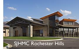 SJHMC Rochester Hills